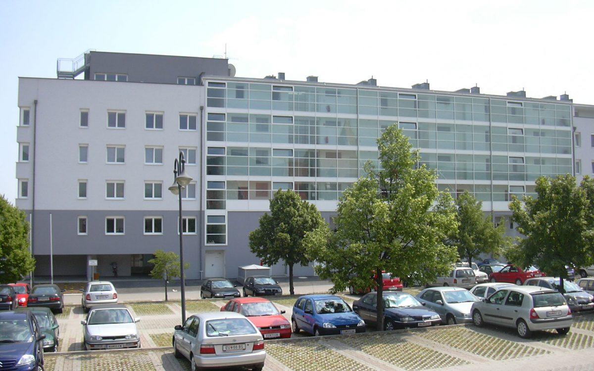 Kirchäcker Eisenstadt