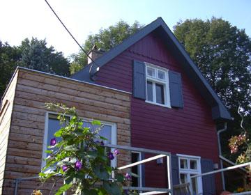 Haus Fam. F-L. - Purkersdorf