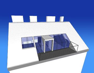 Dachgeschoss Wenhartgasse