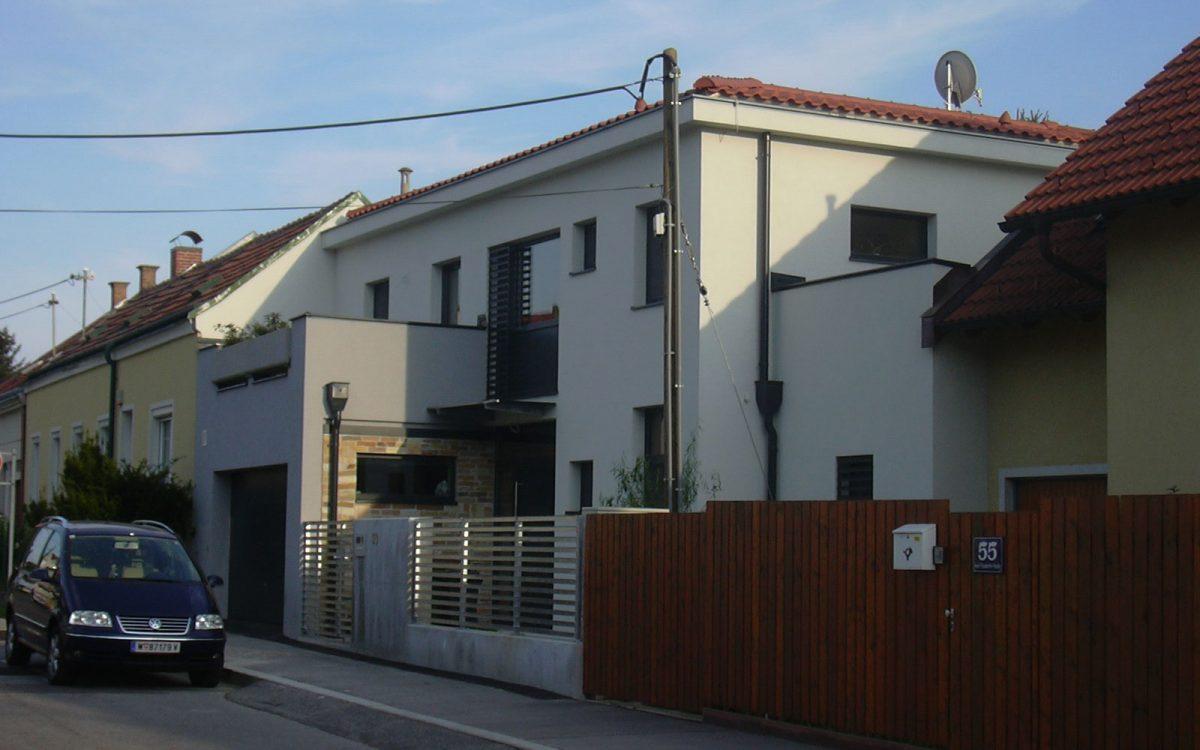 Haus Dr. A. Wien