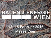 Bauen Energie Vortrag