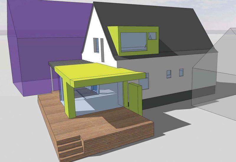 Umbau Haus G/S