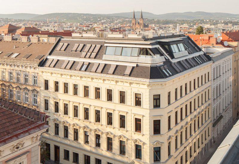 DG 1160 Wien