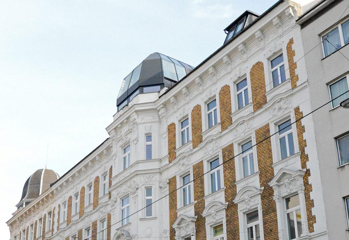 DG Schönbrunner 1120 Wien