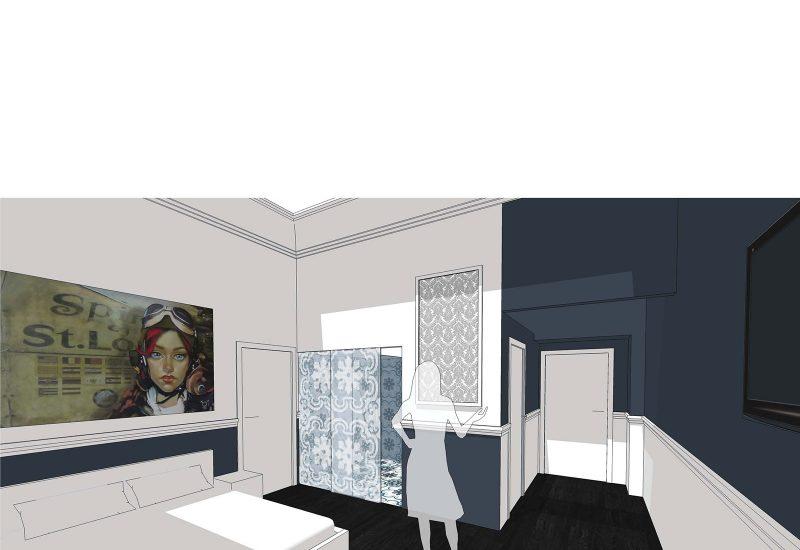Hotel Columbia - urban stay