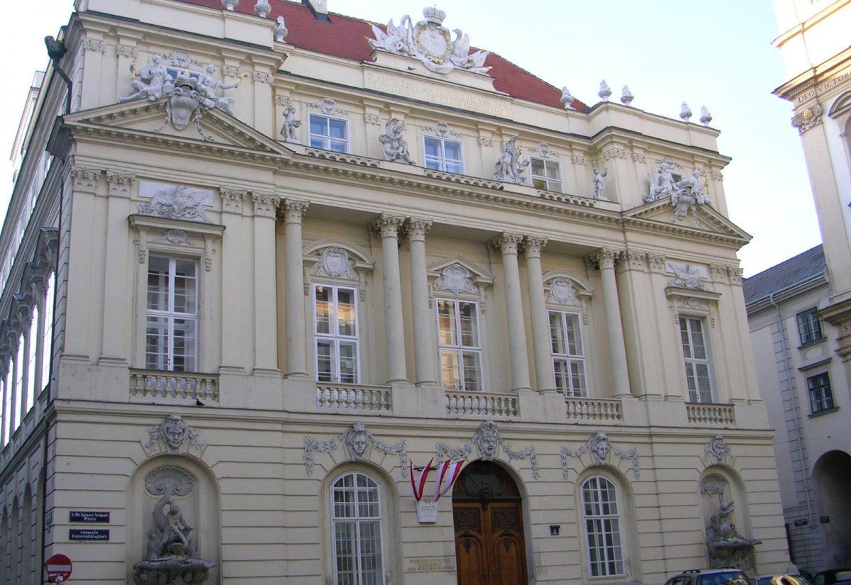 OEAW Wien