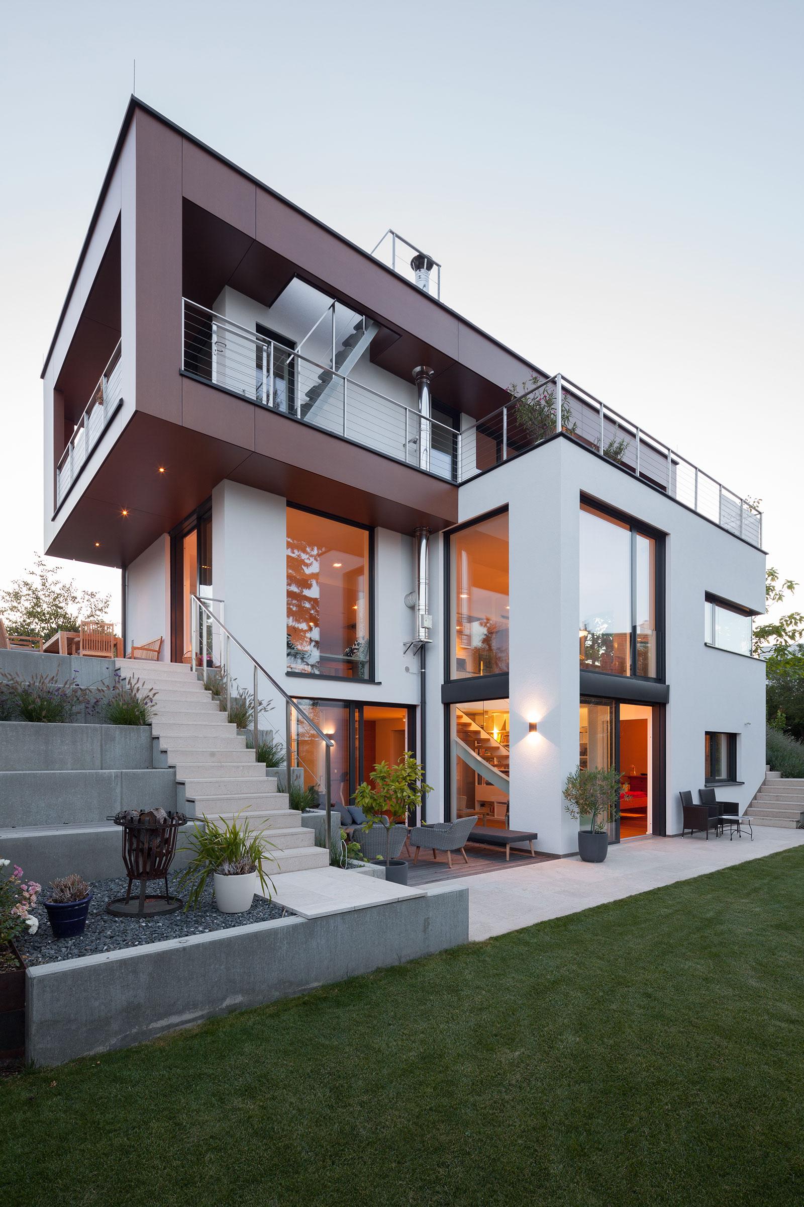aichberger architektur zt projekte. Black Bedroom Furniture Sets. Home Design Ideas